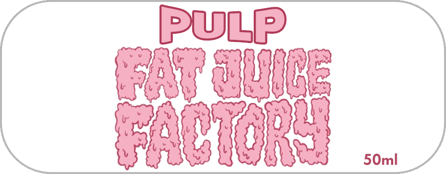 PULP Fat Juice Factory