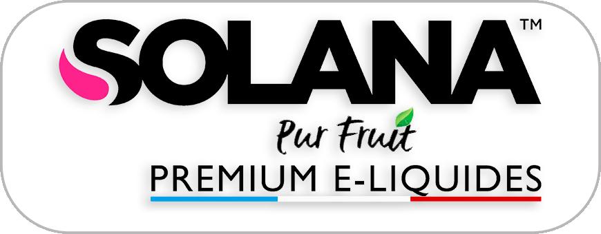SOLANA - PUR FRUIT