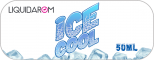 e-liquides ICE COOL 50ml par liquidarom