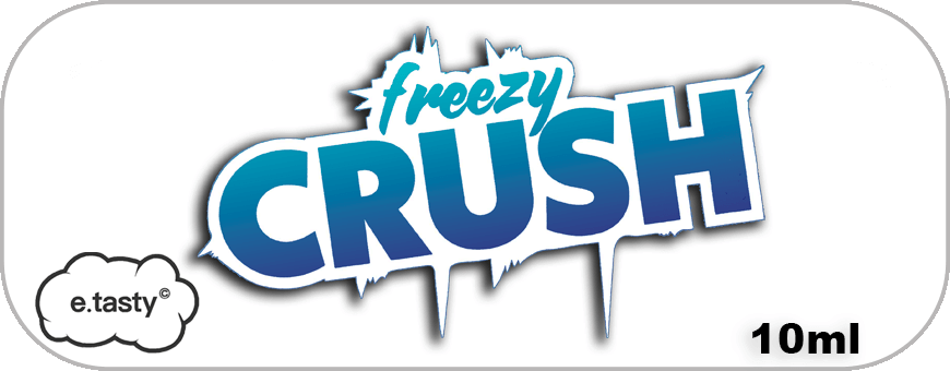 FREEZY CRUSH 10ml