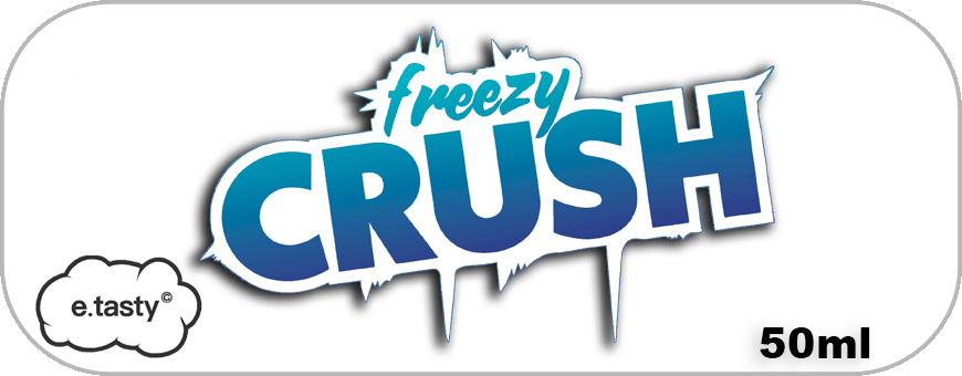 FREEZY CRUSH 50ml