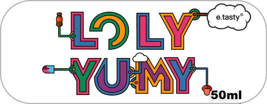 LOLY YUMY 50ml