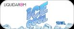 e-liquides ice cool en 10ml Liquidarom