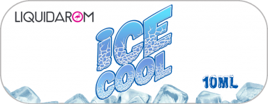 eliquides ICE COOL 10ml de Liquidarom