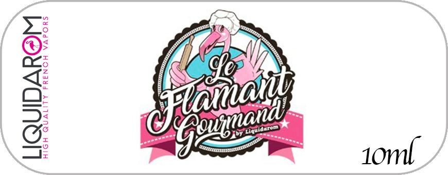 Le flamant gourmand – 10 ml