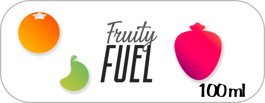 FRUITY FUEL 100ml