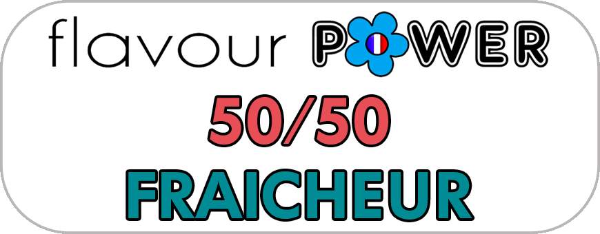 FRAICHEUR 50/50