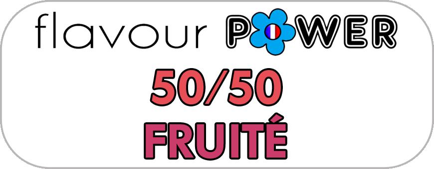 FRUITE 50/50