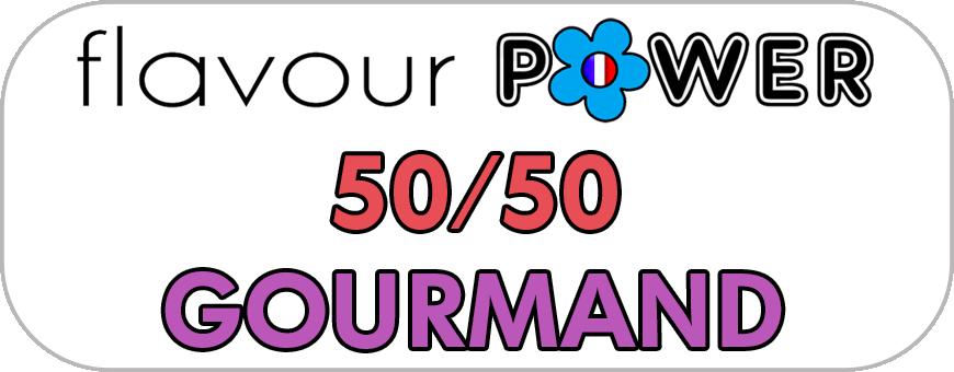GOURMAND 50/50