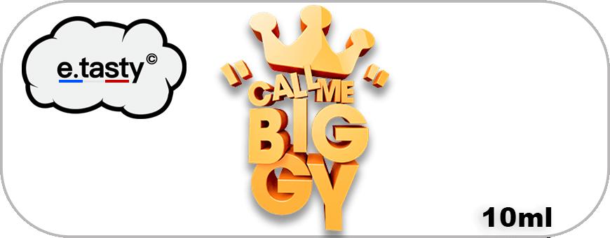 CALL ME BIGGY