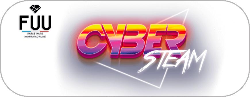 CYBER STEAM - FUU