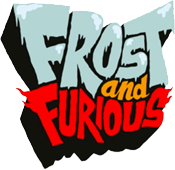 e-liquide FROST AND FURIOUS PULP