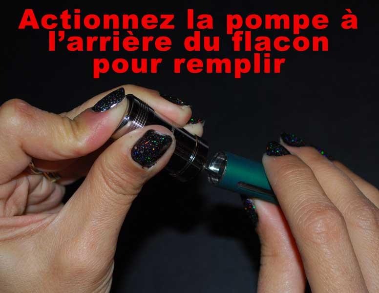 Porte-clefs-flacon-5-ml-chrome-pour-cigarettes-électroniques-e-Liquidz