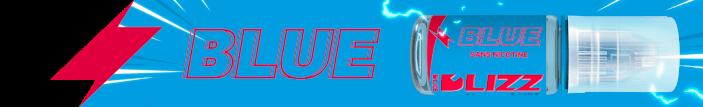 blue e-liquide dlizz