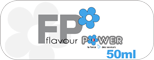 e-liquides Flavour POWER 50 50 50ml