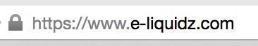 certifié TLS SSL firefox