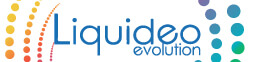 logo liquideo evolution eliquidz
